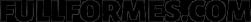 FULLFORMES.COM Logo
